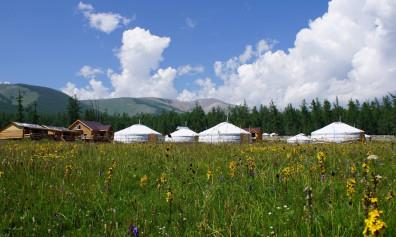 Khun Odod Camp